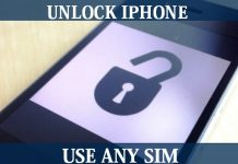 Unlocked-iPhone