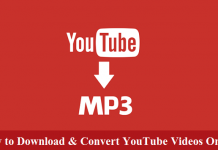 How to Download & Convert YouTube Videos Online